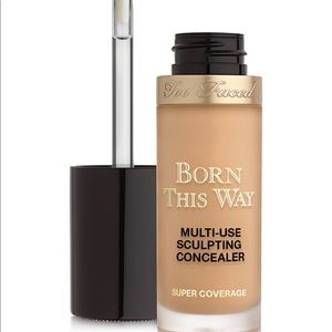 Too faced golden born this way multi use concealer